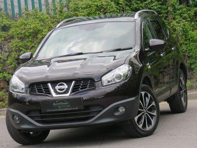 Nissan Qashqai+2 SUV 1.5 dCi n-tec+ 2WD 5dr