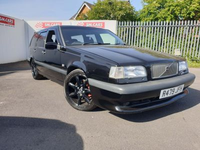 Volvo 850 Estate 2.3 R 5dr