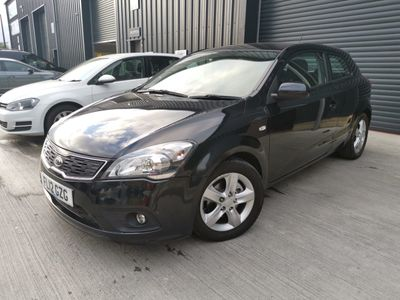 Kia ProCeed Hatchback 1.6 2 3dr