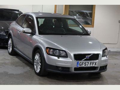 Volvo C30 Coupe 1.6 D SE 2dr