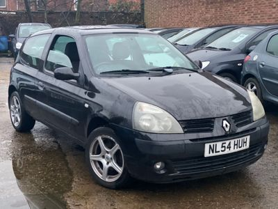 Renault Clio Hatchback 1.5 dCi Extreme 3 3dr