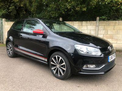 Volkswagen Polo Hatchback 1.2 TSI beats (s/s) 3dr