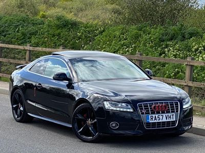 Audi A5 Coupe 3.2 Sport Multitronic 2dr