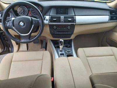 BMW X5 SUV 3.0 30i SE Auto xDrive 5dr