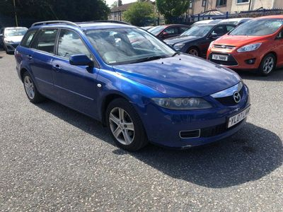 Mazda Mazda6 Estate 2.0 S 5dr
