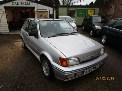 Ford Fiesta Hatchback 1.6 XR2i 3dr