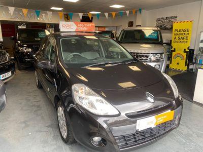 Renault Clio Hatchback 1.2 16v Expression 5dr
