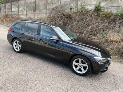 BMW 3 Series Estate 2.0 316d SE Touring (s/s) 5dr
