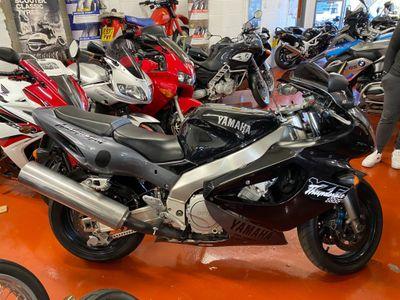 Yamaha YZF1000R Thunderace Sports Tourer 1000
