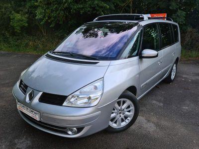 Renault Grand Espace MPV 2.0 dCi Dynamique 5dr