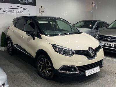Renault Captur SUV 0.9 TCe ENERGY Dynamique S Nav (s/s) 5dr