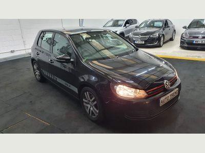 Volkswagen Golf Hatchback 2.0 TDI CR S 5dr