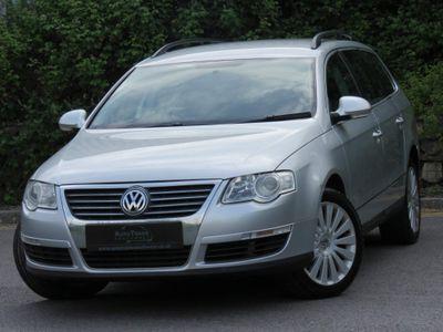 Volkswagen Passat Estate 1.9 TDI Highline 5dr