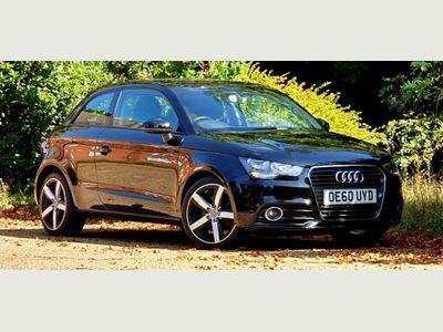 Audi A1 Hatchback 1.6 TDI Sport 3dr