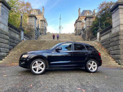 Audi Q5 SUV 2.0 TDI SE quattro 5dr