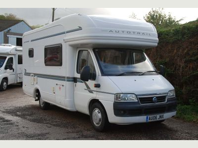 Auto-Trail Cheyenne 630 Coach Built SE