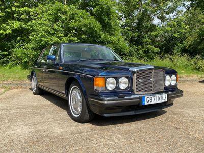 Bentley Eight Saloon 6.8 4dr