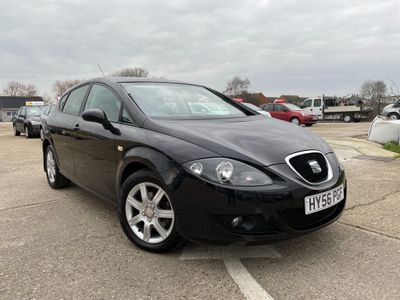 SEAT Leon Hatchback 1.6 Special Edition 5dr