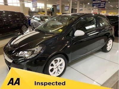 Vauxhall Corsa Hatchback 1.2i Sting 3dr