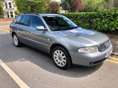 Audi A4 Avant Estate 2.4 SE 5dr
