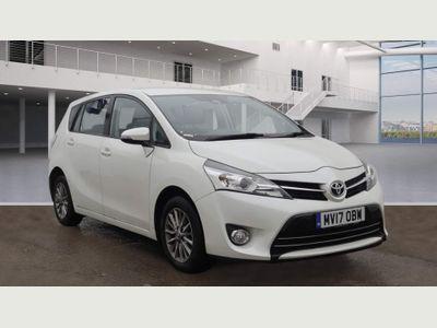 Toyota Verso MPV 1.6 V-matic Icon 5dr (7 Seat)