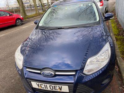 Ford Focus Estate 1.6 TDCi Edge 5dr