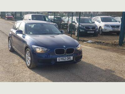 BMW 1 Series Hatchback 1.6 116i ES Sports Hatch 5dr