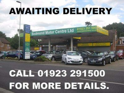 Vauxhall Astra Estate 1.6 CDTi BlueInjection Elite Nav Sports Tourer (s/s) 5dr