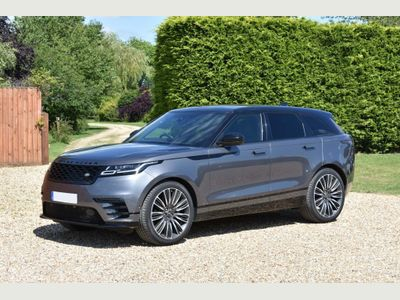 Land Rover Range Rover Velar SUV 2.0 P300 R-Dynamic HSE Auto 4WD (s/s) 5dr