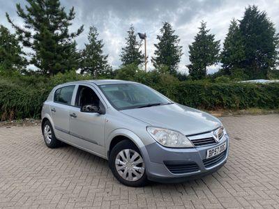 Vauxhall Astra Hatchback 1.3 CDTi 16v Life 5dr