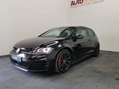 Volkswagen Golf Hatchback 2.0 TSI BlueMotion Tech GTI (Performance pack) (s/s) 3dr