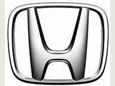 Honda CR-V SUV 2.0 i-VTEC S 2WD 5dr (dab)
