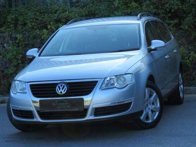 Volkswagen Passat Estate 2.0 TDI SE 5dr