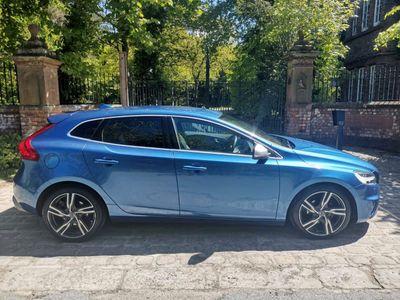 Volvo V40 Hatchback 2.0 D2 R-Design Pro (s/s) 5dr
