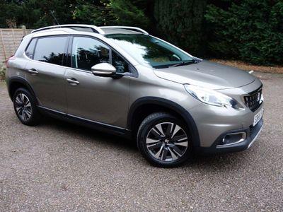 Peugeot 2008 SUV 1.2 PureTech Allure 5dr