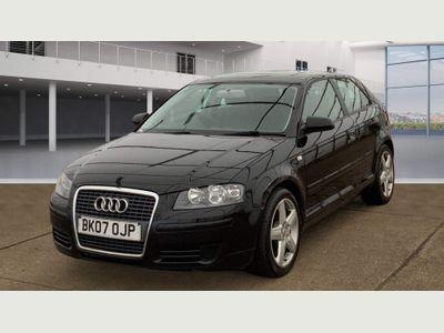 Audi A3 Hatchback 1.6 Special Edition 3dr