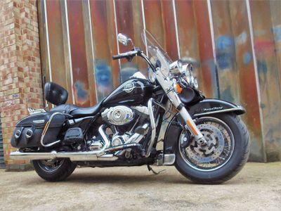 Harley-Davidson Touring Tourer 1600 FLHRC Road King Classic