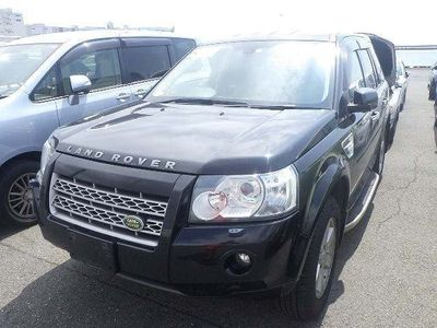 Land Rover Freelander 2 SUV HSE LEATHER £270 YEAR ROAD TAX
