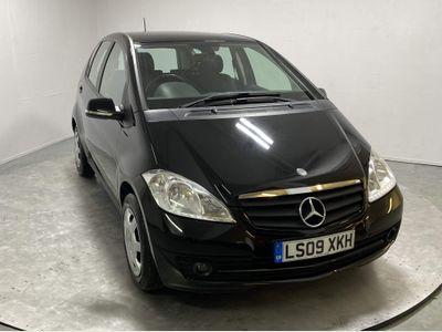 Mercedes-Benz A Class Hatchback 1.5 A150 Classic SE CVT 5dr