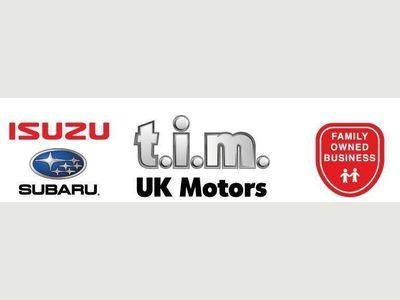 Subaru Levorg Estate 1.6i GT Sport Tourer Lineartronic 4WD (s/s) 5dr