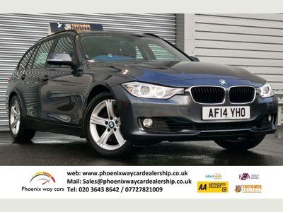 BMW 3 Series Estate 2.0 328i SE Touring (s/s) 5dr