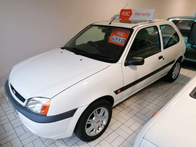 Ford Fiesta Hatchback 1.3 Flight 3dr