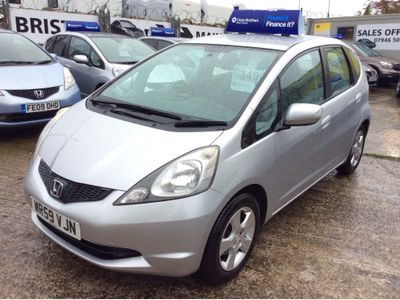 HONDA JAZZ Hatchback {Edition unlisted}
