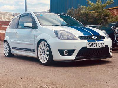 Ford Fiesta Hatchback 2.0 ST 3dr