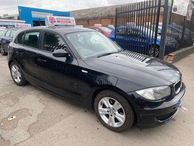 BMW 1 Series Hatchback 2.0 120i 5dr
