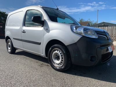 Renault Kangoo Panel Van 1.5 dCi Energy ML19 eco2 Phase 2 FWD 5dr