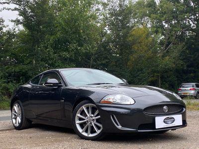 Jaguar XK Coupe 5.0 V8 2dr