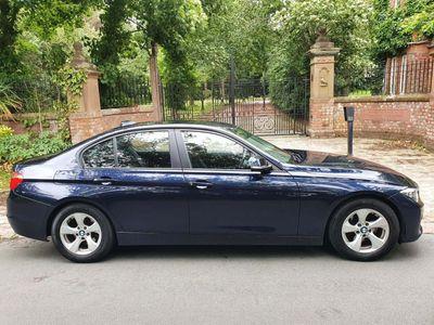BMW 3 Series Saloon 2.0 320d EfficientDynamics Saloon 4dr Diesel Manual (s/s) (109 g/km, 163 bhp)
