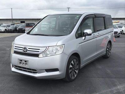 Honda Stepwagon Unlisted 2.0 GL Package