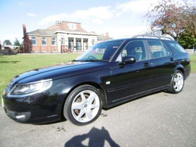 Saab 9-5 Estate 1.9 TiD Turbo Edition 5dr